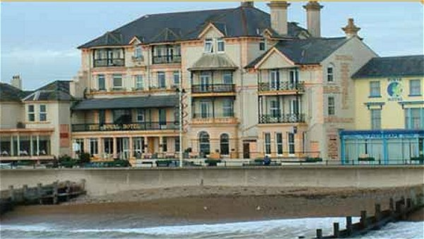 Bognor Royal Hotel