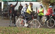 Calendar of Sunday rides plus other rides and events of interest