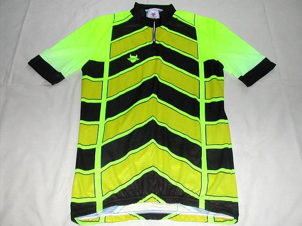Short Sleeve Anerley Bicycle Club Shirt