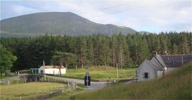 Remote Scotland
