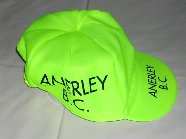 Anerley Bicycle Club Cap