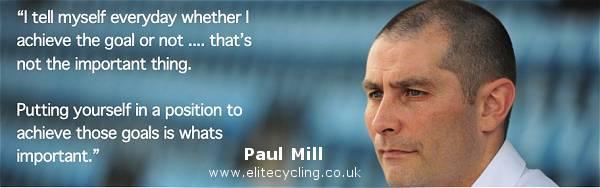 Paul Mill