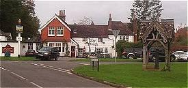 The Plough, Leigh, Surrey