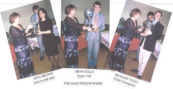 Winners!