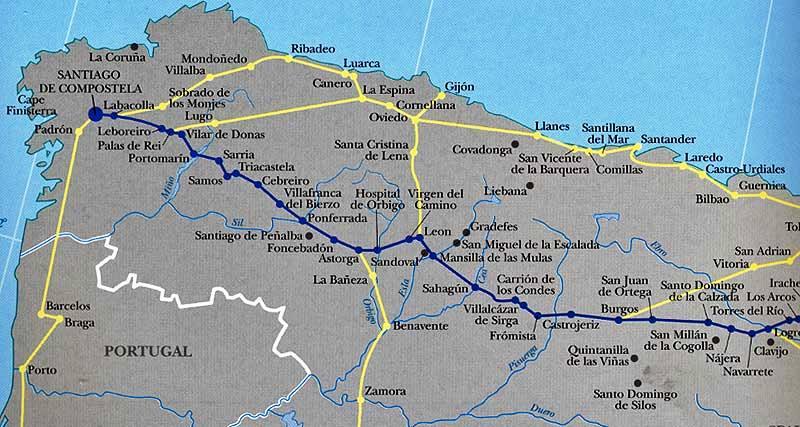 Camino Norte Pictures el Camino Del Norte – The