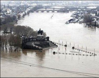 Floods-Germany