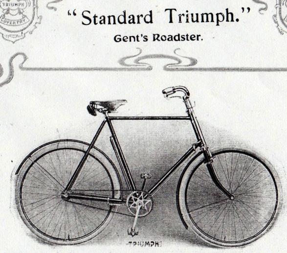 Triumph tour