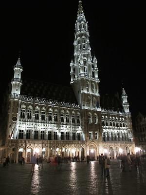 Brussels Markt