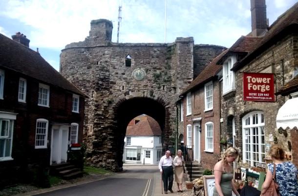 Rye, Kent