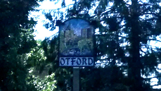 Otford, Kent