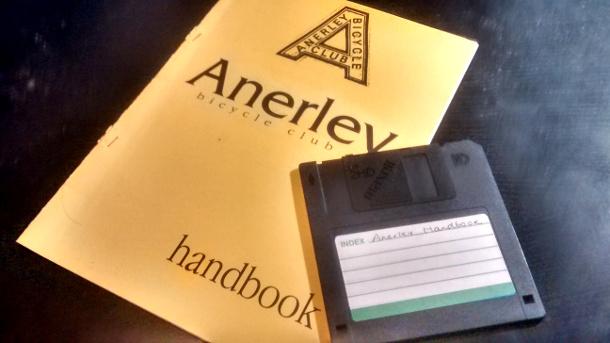 Anerley BC Club Handbook