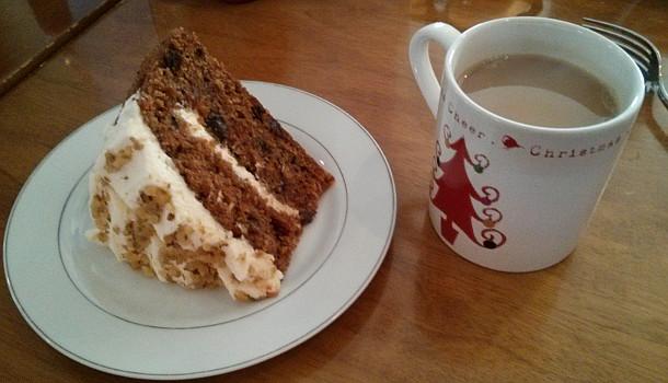 Henfold Cake