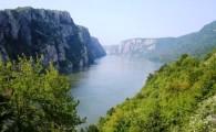 The Danube Beckons