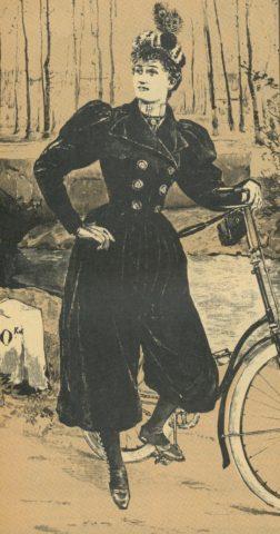 BikeBloomers