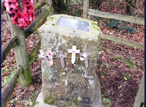 Horne Memorial