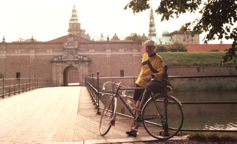 Turnbull Tours: Denmark & Sweden 1987 – Anerley Bicycle Club