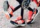 Adidas Wheels