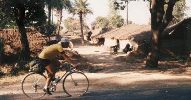 Turnbull Tours: India 1995