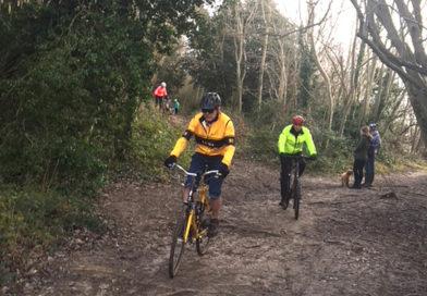 Saturday Ride: 30th December 2017