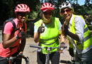 Anerley Charity Ride: 30th June 2018