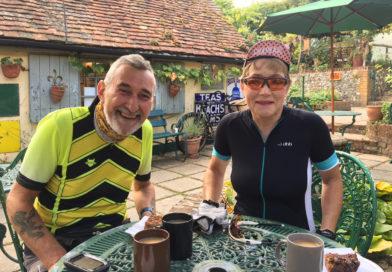 Saturday Ride: 15th September 2018