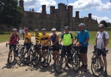Tuesday Ride C: 16th July 2019