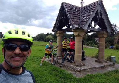 Sunday Ride into the Past: 1st Sept 2019