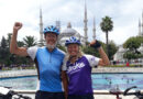 Carshalton to Instanbul by Bike