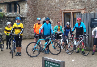 Tuesday Rides: 8th October 2019