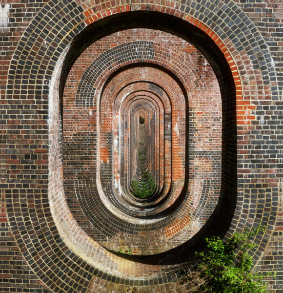 The Ouse Viaduct