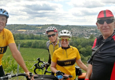 Tuesday Ride: 28th July 2020