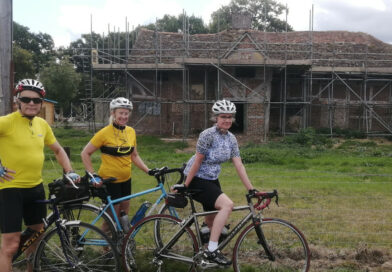 Sunday Ride: 2nd August 2020