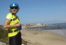 A Cycling Epic Across Spain with Ewa!